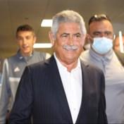Voorzitter Benfica stapt op vanwege onderzoek naar belastingfraude