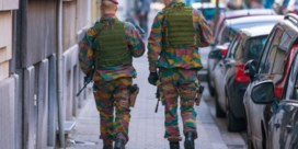 Ruzie over bewaking joodse wijk in Antwerpen