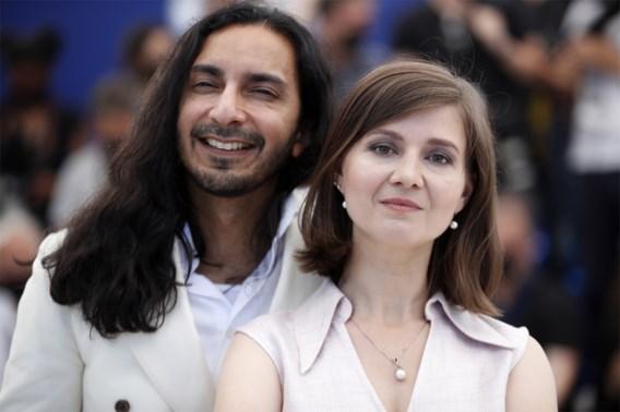 Vlaamse film wint prijs voor de moed in Cannes