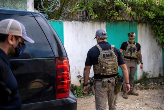 Biden wil niet militair ingrijpen op Haïti