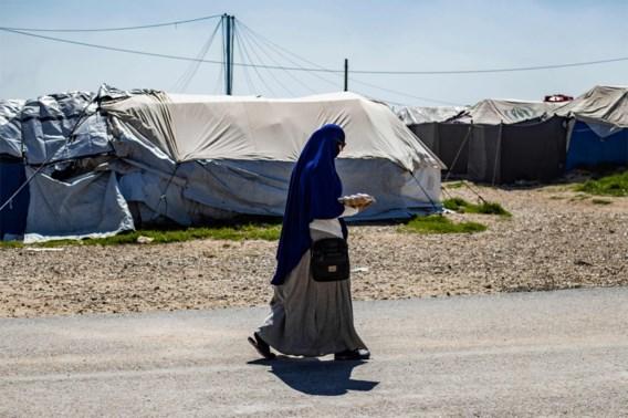 Voor het eerst IS-moeders en hun kinderen teruggebracht uit Syrië