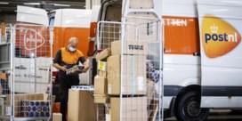 PostNL verdubbelt capaciteit op Belgische pakjesmarkt