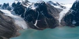 Groenland laat olie in de grond zitten