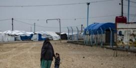Voor het eerst worden IS-moeders en hun kinderen teruggehaald uit Syrië