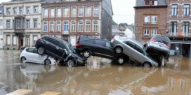 Huis of auto onder water, wie gaat dat betalen?