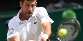 Djokovic gaat dan toch voor Golden Slam