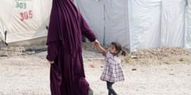 Belgische kinderen en vrouwen uit Syrië aangekomen in ons land