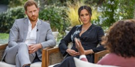 Interview met Harry en Meghan maakt kans op een Emmy