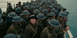 Oorlogsfilm met Harry Styles