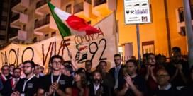 'Bruut geweld wijst altijd op verstoring van machtsrelaties'