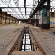Binnenkijken in stuk spoorhistorie: het Arsenaal