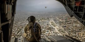 Twintig jaar oorlog om niks