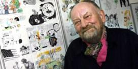 Wereldberoemde cartoonist Kurt Westergaard overleden