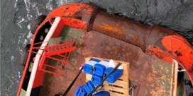 Pas op voor blauwe jerrycans aan de kust