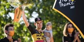 Buitenlandse media vol verwondering over Van Aert: 'Hij doet wat eigenlijk niet kan'