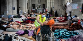 Steun voor hongerstakers van grote internationale namen