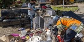 Al 3,9 miljoen opgehaald via Rode Kruis voor slachtoffers watersnood