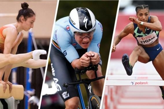 Voor deze wedstrijden moet u tijdens de Olympische Spelen uw wekker zetten