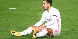 Einde verhaal voor Hazard in Madrid? 'Eden staat op de transferlijst', weet Spaanse sportkrant