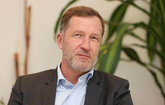 Paul Magnette: 'Er is geen regeringscrisis'