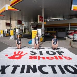 Shell in beroep tegen vonnis in klimaatzaak
