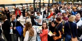 Boekenbeurs-organisator Boek.be failliet verklaard