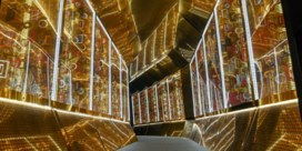 Barco ziet brood in digitale Klimts en Bruegels