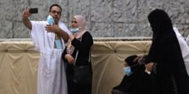 Opnieuw geen overrompeling in Mekka tijdens Offerfeest