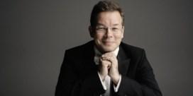Nieuwe dirigent voor nationaal orkest