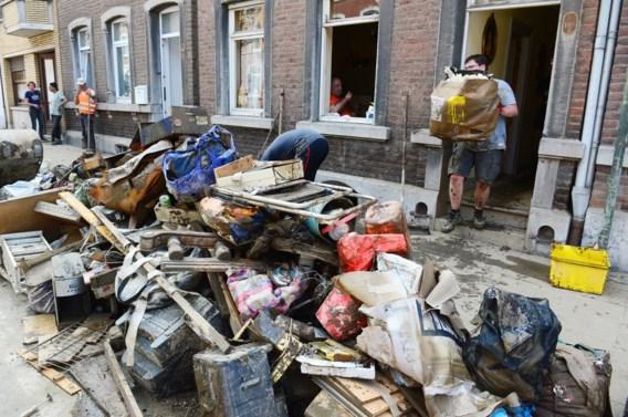 Geen drinkbaar water, geen gas, en geen elektriciteit: '9.000 mensen moeten op zoek naar ander onderkomen'