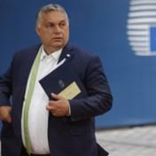 Orban wil referendum over lgbtq-wet houden