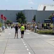 Ikea in Wilrijk terug vrijgegeven na preventieve ontruiming