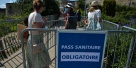 Gezondheidspas voor bezoek aan Franse bioscoop of museum