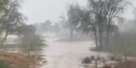 Verenigde Arabische Emiraten maken zelf regen in strijd tegen hitte
