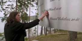Tien jaar na aanslag Breivik komt overlever op tegen racisme