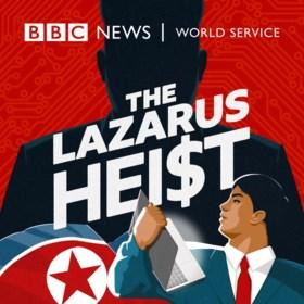 Podcasttips | Een digitale bankoverval om u tegen te zeggen