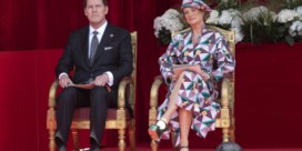 Koninklijke vrouwen stelen de show
