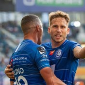 AA Gent wint overtuigend van Valerenga en staat met anderhalf been in volgende voorronde