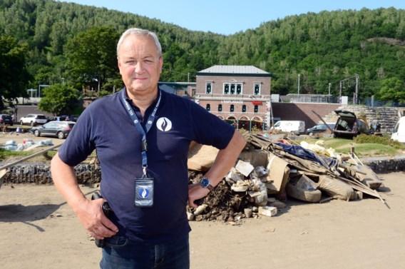 Alain Remue: 'Kans op overlevenden is weg'