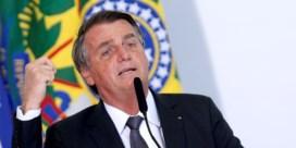 Youtube verwijdert video's Bolsonaro wegens misinformatie over corona