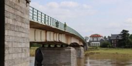 Maasbrug mag open voor verkeer en krijgt inspectie
