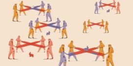Solidariteit is besmettelijk (én sterker dan onszelf)