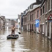 'Alle info over de zware regen was er'