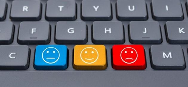Kunnen emoticons in zakelijke e-mails?