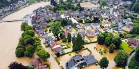 Opnieuw slecht weer op komst: 'Getroffen gebieden zijn kwetsbaar'