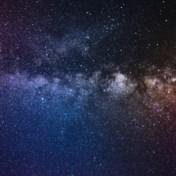 Waar eindigt de ruimte?