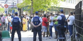 Neutrale zone sluit na foute geruchten over verblijfsvergunning