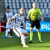 Geruchten bevestigd: Christian Eriksen mag met defibrillator niet aantreden in Serie A