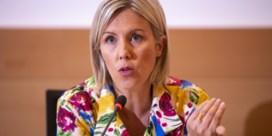 De druk was te groot voor Boucké, zegt Dedonder