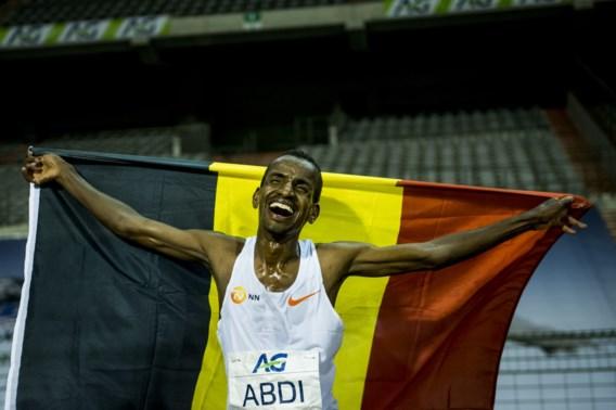 Bashir Abdi hakt de knoop door: geen 10.000 meter in Tokio, alles op de marathon